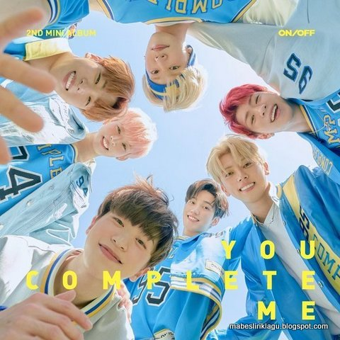 ONF - Complete