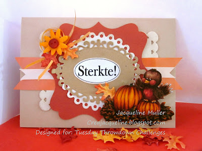 Pantry Pick Winner, Award My Sheri Crafts, DT-Favorite Inspiration Destination