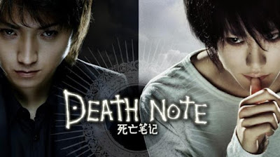 Death Note al cine