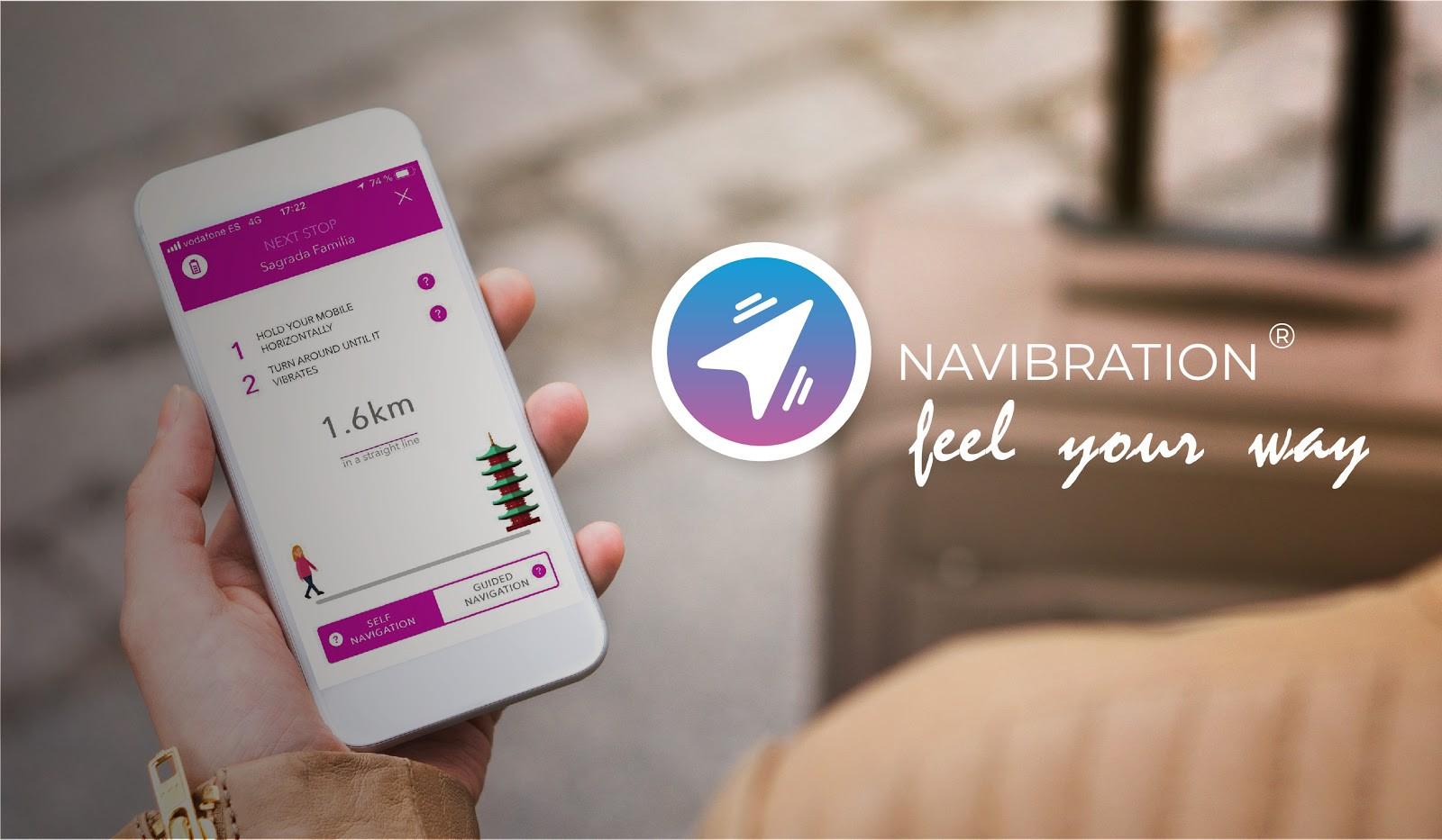 Navibration - Cara Baru Mengetahui Dunia