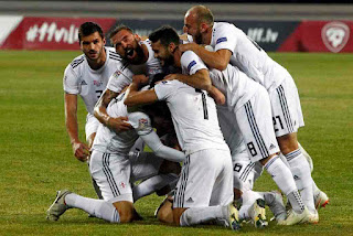 Watch Andorra vs Georgia Live Streaming Today 15-11-2018  video Online UEFA Nations League