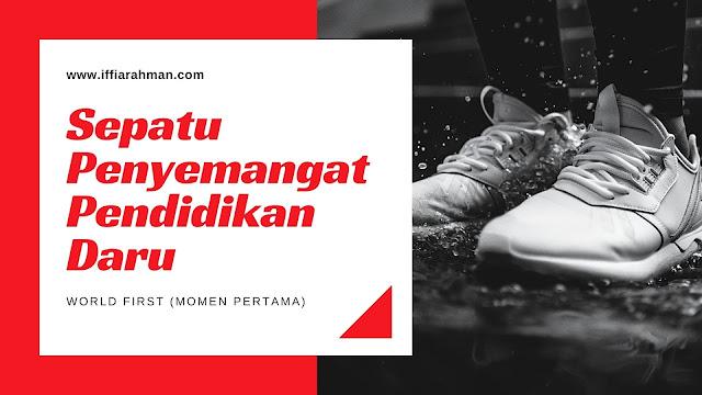 Donasi untuk Anak Indonesia