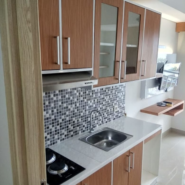 Kitchen Set Murah Surabaya