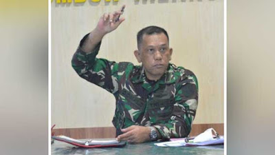 Kodam I Bukit Barisan Siapkan Vaksinasi Serentak untuk Empat Provinsi, Termasuk Sumbar
