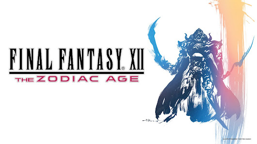 Final Fantasy XII The Zodiac Age - Dalla PS2 alla PS4