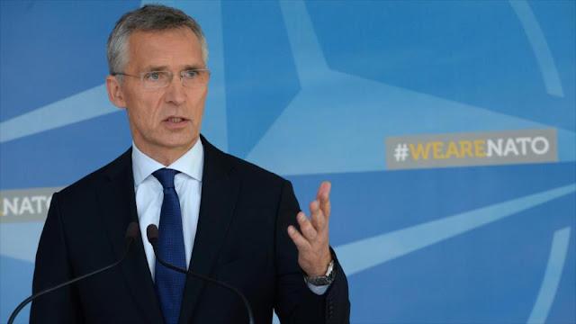 OTAN y Rusia chocan por masivas maniobras rusas en Bielorrusia