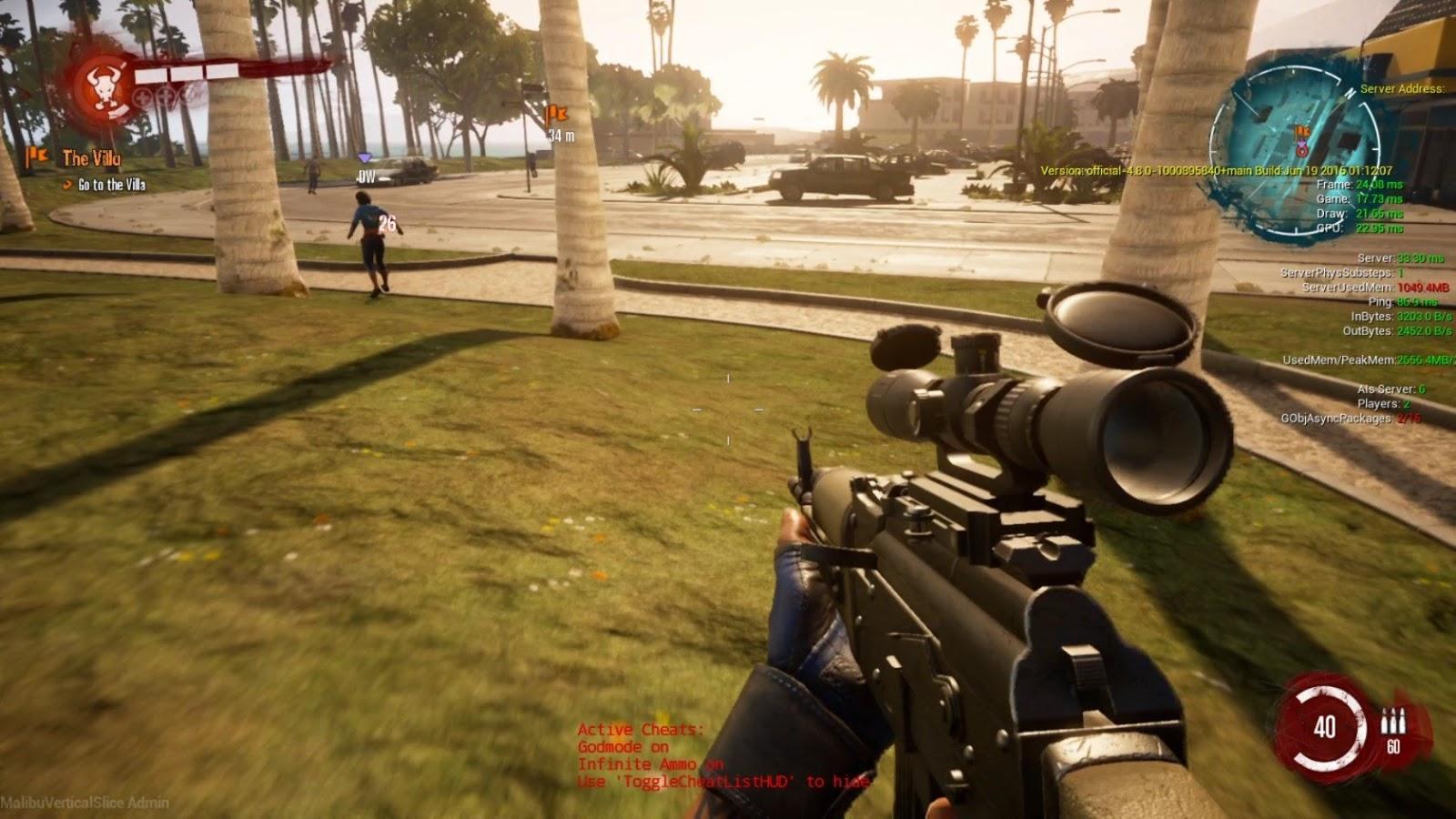 Κώδικας του Dead Island 2 κυκλοφόρησε online 3