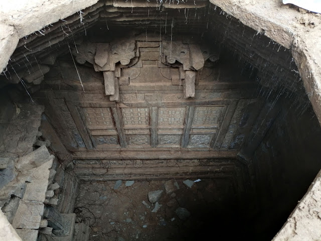800-year-old tomb found in northern China