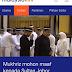 Mukriz: Benih Mahathir Yang Gagal...