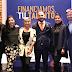 Grupo Aval y Banco de Bogotá, presentan el ecosistema Financiamos tu Talento