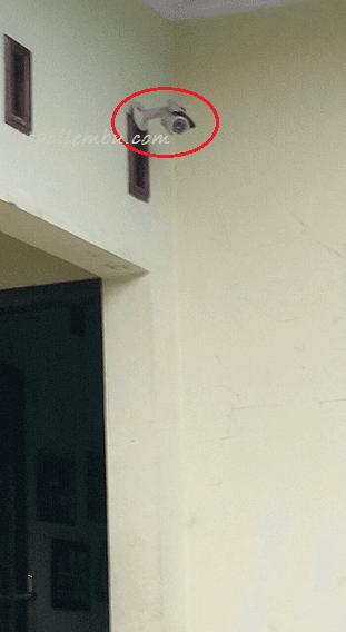 CCTV masuk Desa