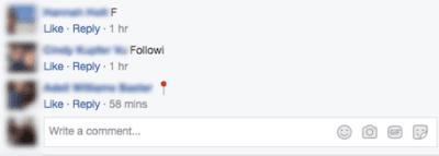 طريقة الحصول على جميع الإشعارات على الفيسبوك لأى منشور وبدون التعليق عليه