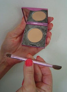 Mally Beauty Cancellation Concealer System (Fair) Concealer