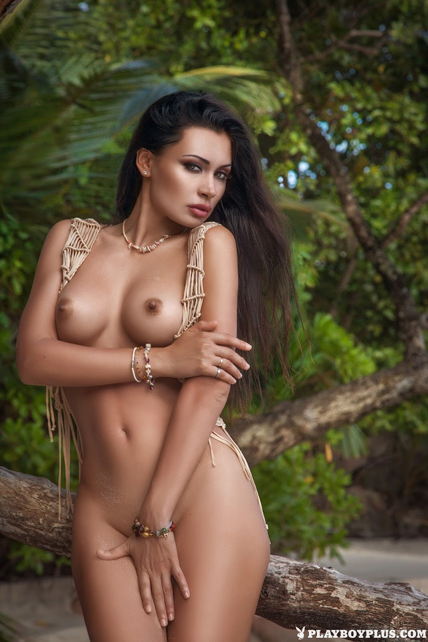 [Playboy Plus] Anna Grigorenko - Playboy Ukraine 1489947028_anna