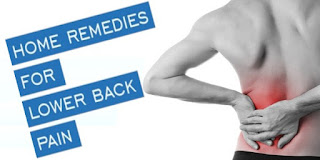 Back pain- symptoms, causes, treatment
