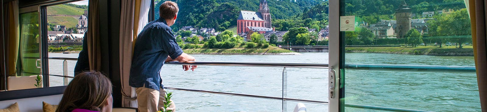 Discover cultural exploration on board Avalon Waterways. Photo: © Avalon Waterways. Unauthorized use is prohibited.
