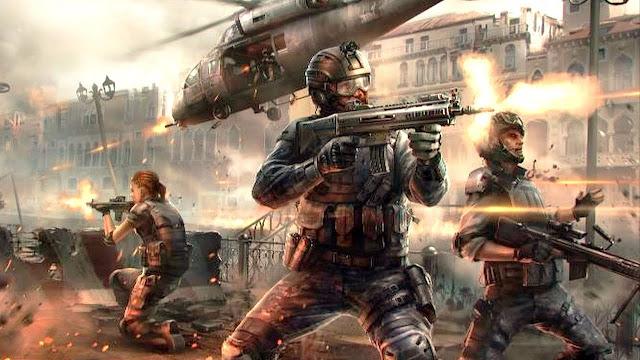 تحميل العاب حرب برابط واحد مباشر ميديا فاير كاملة للكمبيوتر والاندرويد مضغوطة مجانا Download War Games