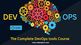 The Complete DevOps tools Course