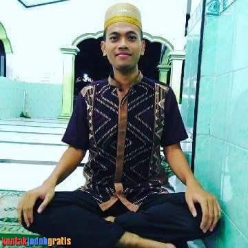 Muhammad fahrur Rozi Perawat Cari Jodoh Lampung 2019