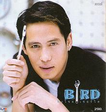 [Bird][Album]  ธงไชย เซอร์วิส (1997)