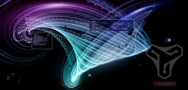 تحميل برنامج Superluminal Stardust المتوافق مع Adobe After Effects