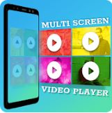 Multi Screen Video Player Premium APK v1.2.1