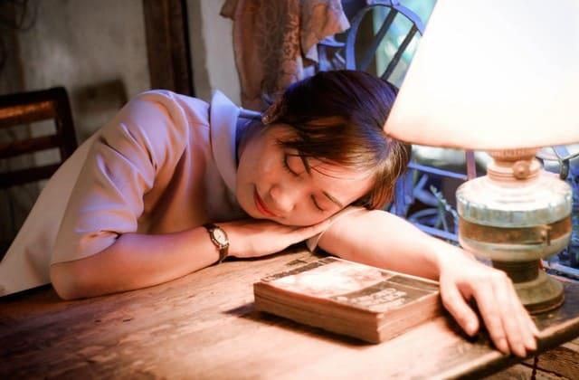 Hasil gambar untuk Pastikan kamu tidur cukup sebelum bergelut dengan shift malam