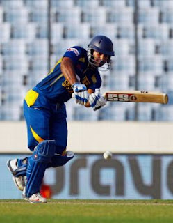 Sri Lanka vs Afghanistan 7th Match Asia Cup 2014 Highlights
