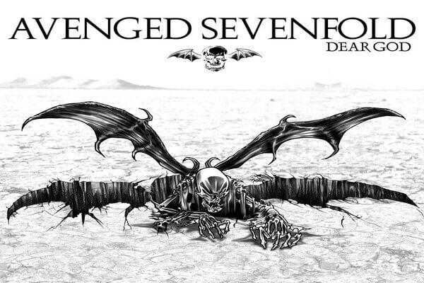 Lirik Lagu Avenged Sevenfold Dear God dan Terjemahan