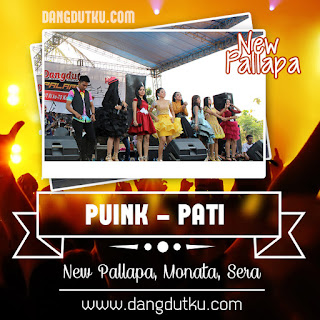 New Pallapa Terbaru Puink Community 2016