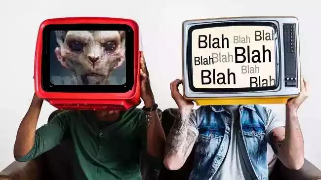 Έδιωξαν από την τηλεόραση  γνωστή παρουσιάστρια  όχι  επειδή έλεγε για εξωγήινους  αλλα για κάτι άλλο (!)