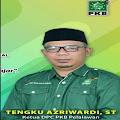 Ketua DPC PKB Tengku Azriwardi ST, Warga Pelalawan Jangan Mudik