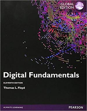 [PDF] Digital Fundamentals 11th Edition Thomas F Floyd