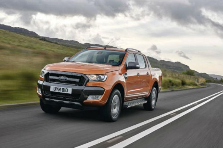 New Ford Ranger Release Date USA