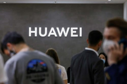 Germany is trying to reach consensus on Huawei's risks