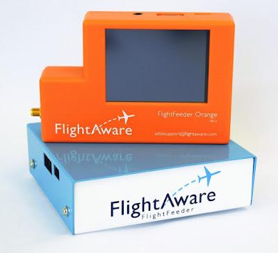 Flightaware Box