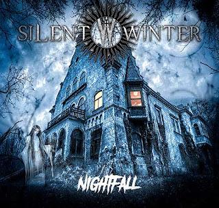"""Το single των Silent Winter """"Nightfall"""""""