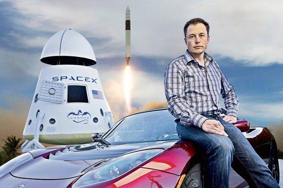 ಈಲಾನ್ ಮಸ್ಕರವರ ಜೀವನ ಕಥೆ : Life Story of Elon Musk in Kannada - ಅಸಾಧ್ಯವಾದ ಸಂಗತಿಗಳನ್ನೆಲ್ಲ ಸಾಧ್ಯವಾಗಿಸಿದ ಮಹಾನ್ ಸಾಧಕನ ನೈಜಕಥೆ