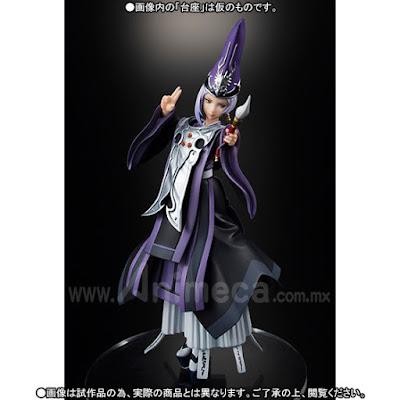 Figura Seimei Figuarts ZERO Garo: Guren no Tsuki