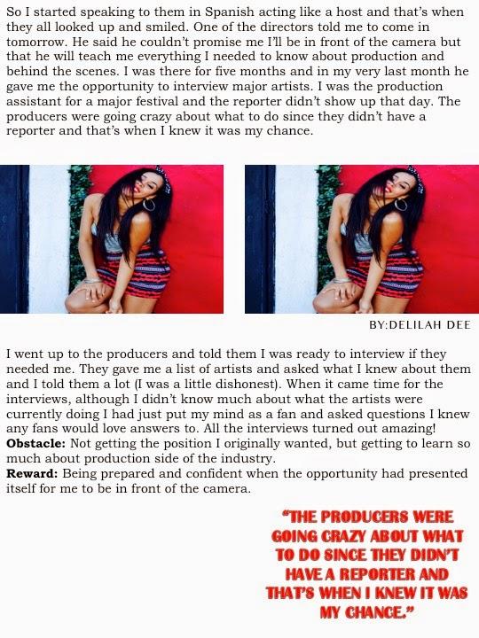 Exclusive] Radio Disney Host 'Jes Perez' Shares Personal