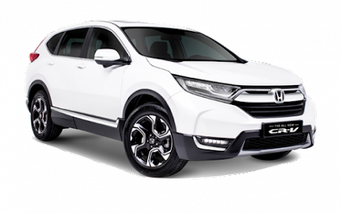 Spesifikasi, Varian, dan Harga Honda CR-V Terbaru