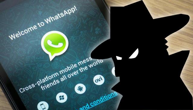 WhatsApp: attenzione al nuovo metodo per spiare gli utenti