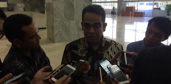 Larang #2019GantiPresiden, Sekjen Gerindra: Kerja BIN Norak!