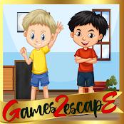 Games2Escape - G2E Jim-Ja…