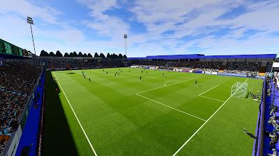 PES 2020 Stadium Estadio El Toralin