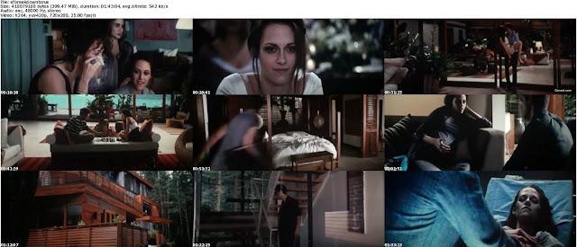 Trailer for the twilight saga: breaking dawn part 2 hitting blu.