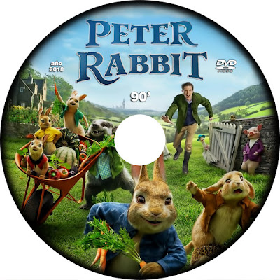 Peter Rabbit - [2018]