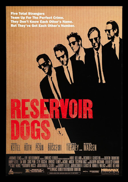 Reservoir Dogs Cartel