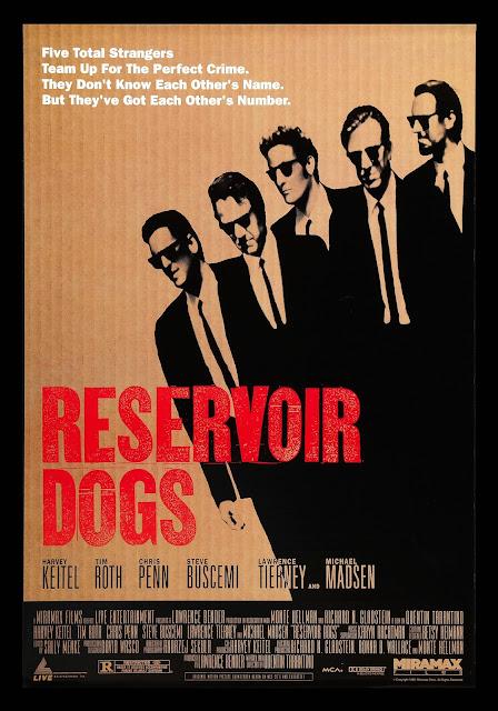 Reservoir Dogs Cartel