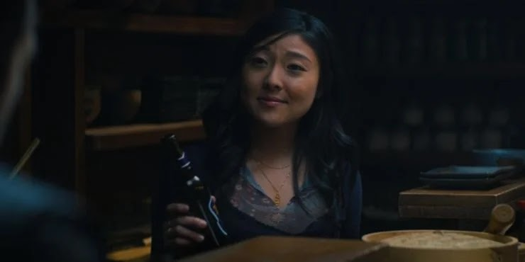 «Сокол и Зимний Солдат» (2021) - все отсылки и пасхалки в сериале Marvel. Спойлеры! - 10